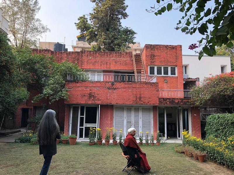 Mission Delhi - Asha Jain, Anand Lok