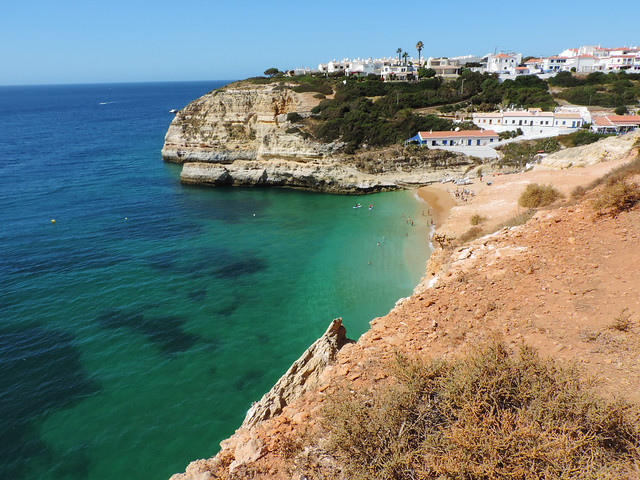 The Most Important Lesson Instagram Taught Me: Algarve, Portugal