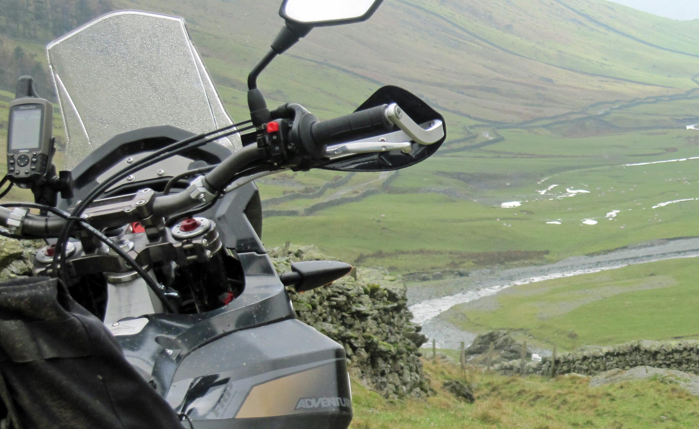 Gps for TET - Adventure Bike Rider Forum