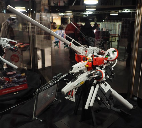 MG 1/100 Plan303 Deep Striker