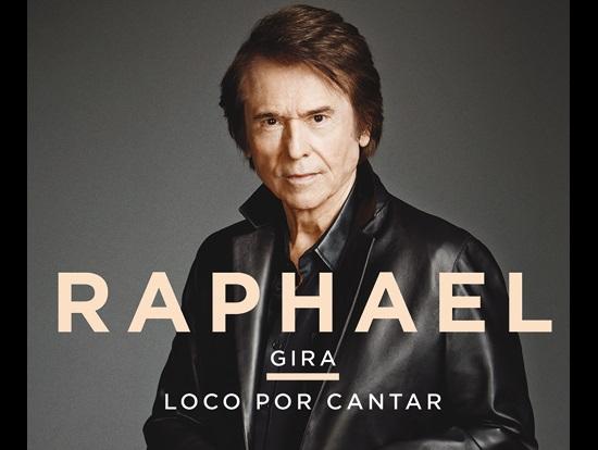 Raphael: Loco por Cantar / Teatro Diana.
