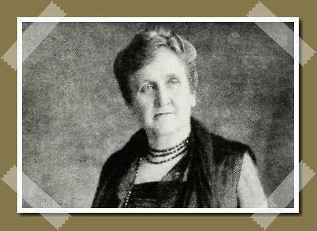 Piper, Leonora Evelina Simonds
