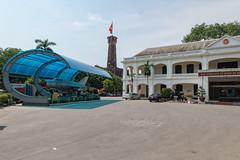 Militärmuseum Hanoi Vietnam