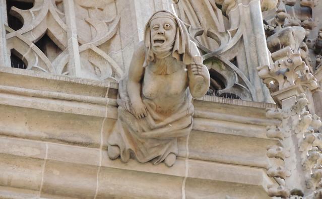 St Elizabeth Cathedral, Košice, Slovakia