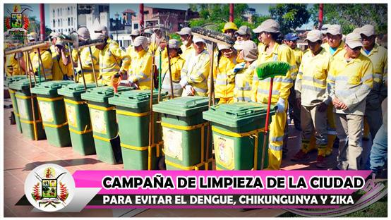 campana-de-limpieza-de-la-ciudad-para-evitar-el-dengue-chikungunya-y-zika