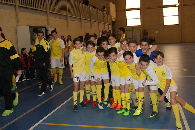 Presentación Club Deportivo 2017-2018