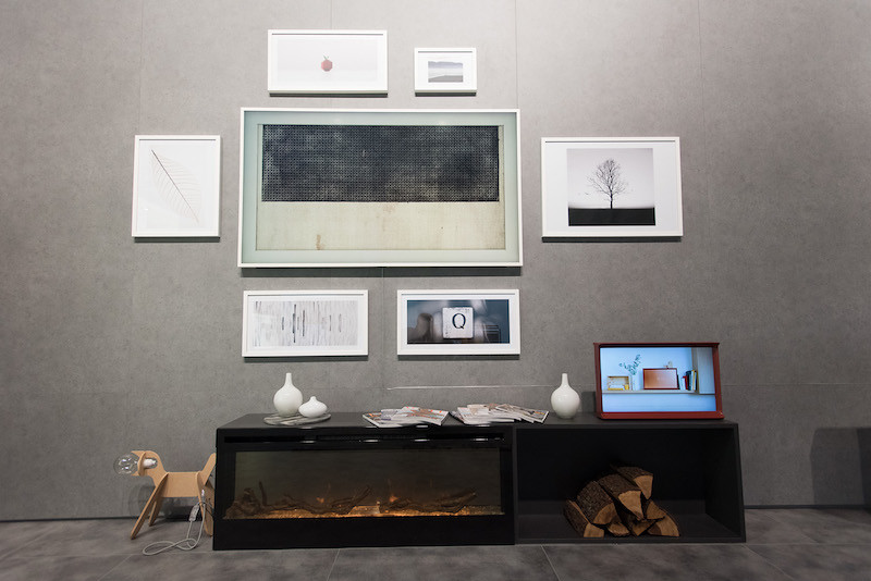 Samsung The Frame Lifestyle (4)_featured on artfridge