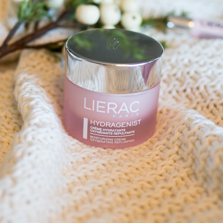 Lierac Hydragenist Cream