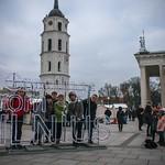 DA w Wilnie
