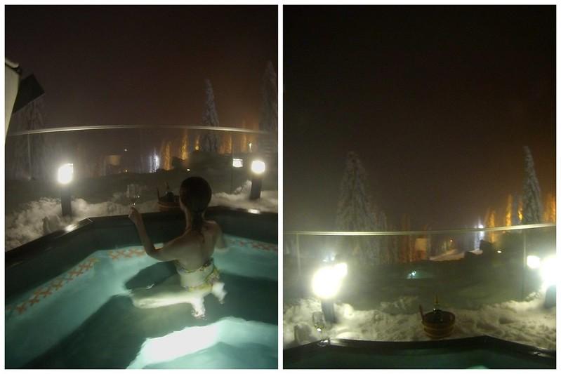 One night at Koli spa-001