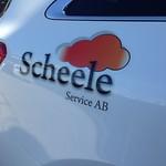 Scheele Service