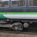Bedworth Station - London Midland 153334 and 153354 - London Midland City no more