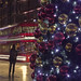 A 2000 miles (Tottenham Court Road, London, United Kingdom)(Buon Natale!!!/Merry Christamas!!!)