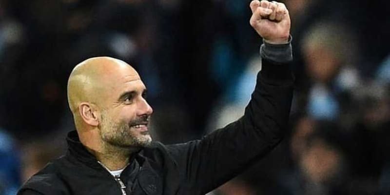 Pep Guardiola Ungkap Rahasia Suksesnya di Manchester City