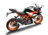 miniature KTM RC 390 2017 - 17