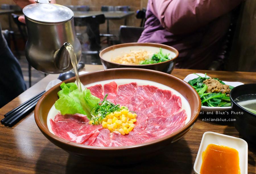 上泓園牛肉麵-科博館美食10