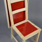 Mario Zoots; Item 145 - in SITu: Art Chair Auction