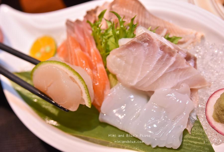 本握壽司火鍋台中南屯日本料理12