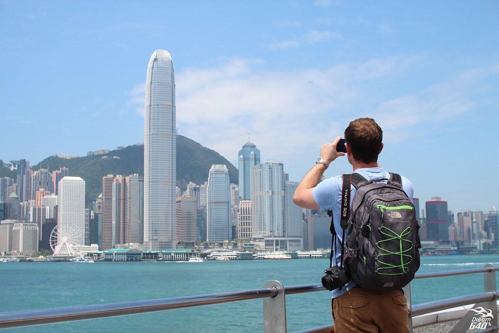 香港維多利亞港Hong Kong-21