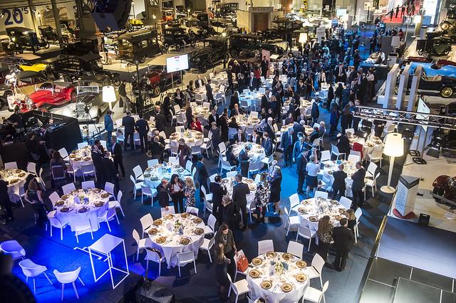 2017-12-06 | POLITICO 28 Annual Gala Dinner
