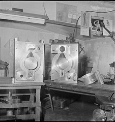 SMDR Photographic Negatives Collection, [1940s50s][Avey Bros.]