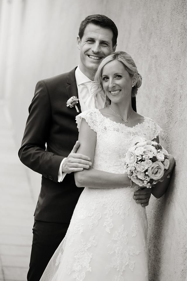 Hochzeit Sandra und Klaus 22. Juli 2017