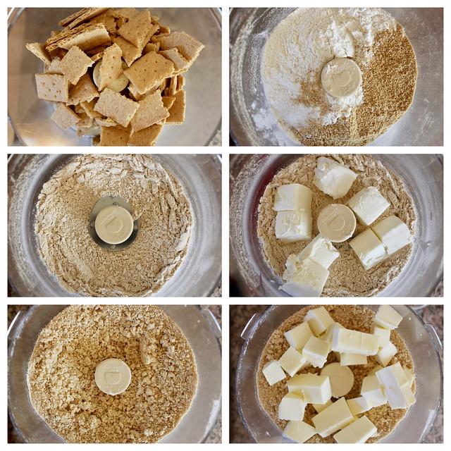 S'mores Rugelach Smash Cookies - 22