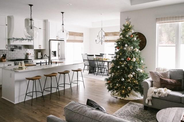 02-casa_decoración_de_navidad