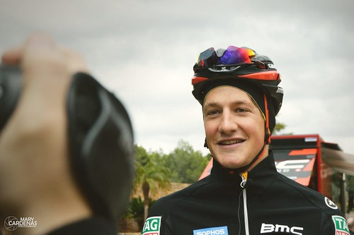 Stefan Küng (BMC Racing Team)
