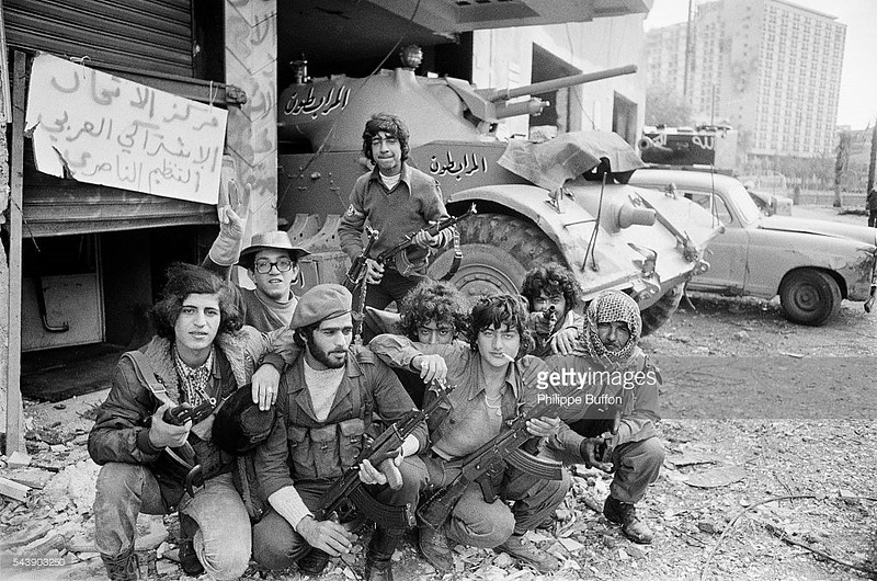 Staghound-2pdr-muslim-militia-west-beirut-19760424-gty-1