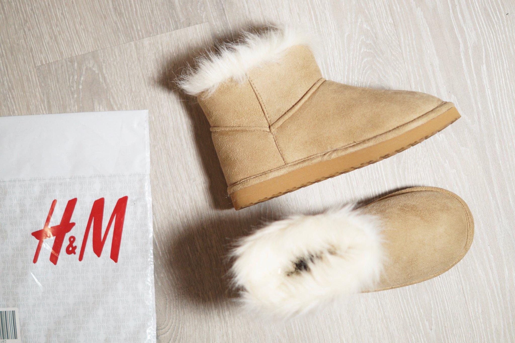 Uudet kengät + asuideoita