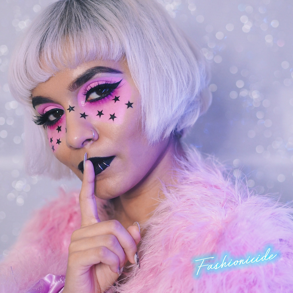 Valfre Girl Inspired Makeup Look