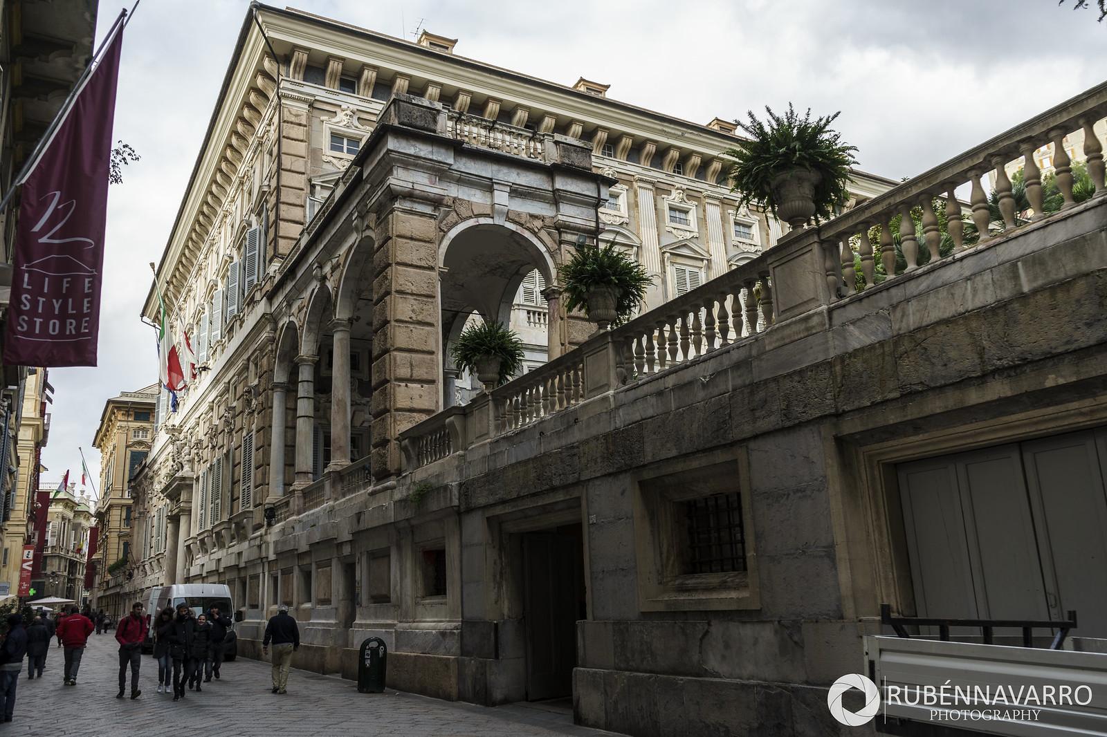 Qué ver en Génova