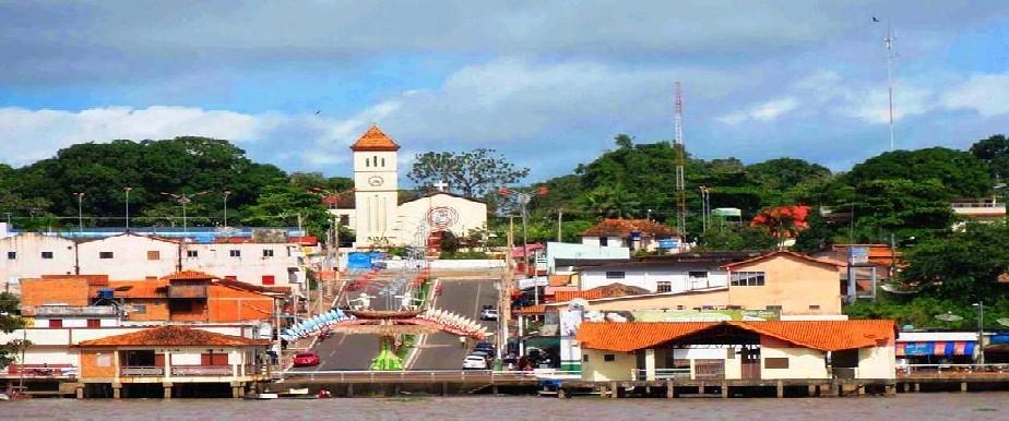 6 projetos em Juruti com recursos menores que o orçado para casa do prefeito, Juruti