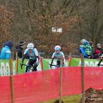 Soudal Cyclocross Leuven Nieuwelingen 2018