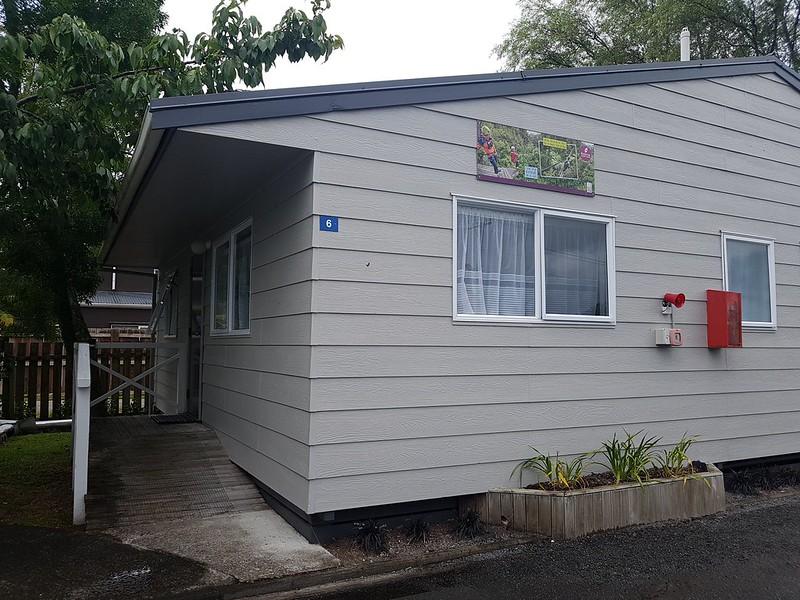 NZ day 4 Hobbiton to Rotorua