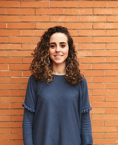 Ana Mateos, mejor expediente de Bachillerato