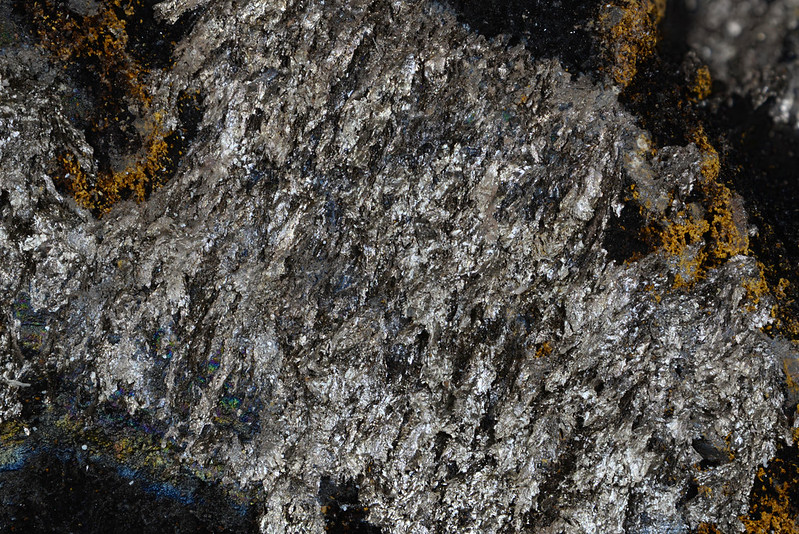 ランシー鉱 / Ranciéite