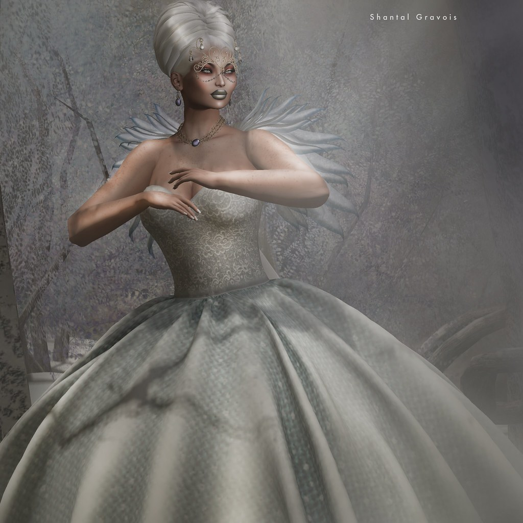 Christmas - Tiffany Design