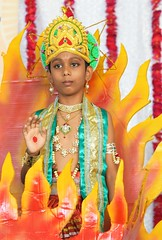 Kala Utsav 2017 #73