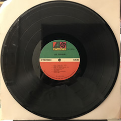 LED ZEPPELIN:LED ZEPPELIN(RECORD SIDE-A)