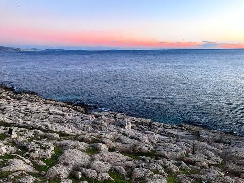 coast ciel blue