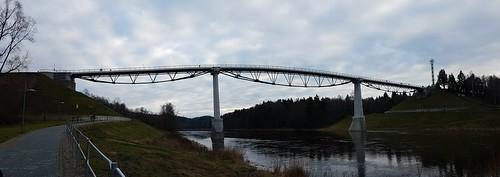 Baltosios rožės tiltas