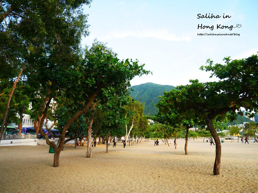 香港海邊景點一日遊淺水灣 (3)