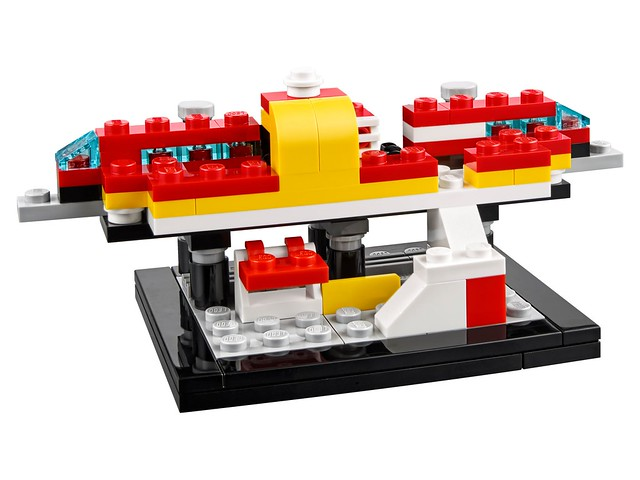 40290 60 Years of the LEGO Brick 4
