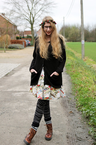 Outfit: 24.12.2017