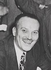 Rep. Arthur G. Klein, House Labor Committee: 1950 ca.