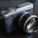 Canon 50mm f1.2 Leica screw L39 lens