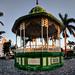 Kiosco, Zócalo, Tlacotalpan, Veracruz por Second-Half Travels