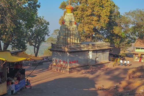 Yamai Temple, Jyotiba